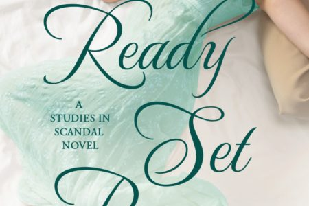 Book Review: Ready Set Rogue by Manda Collins