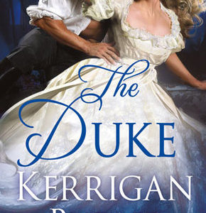 Book Review: The Duke by Kerrigan Byrne