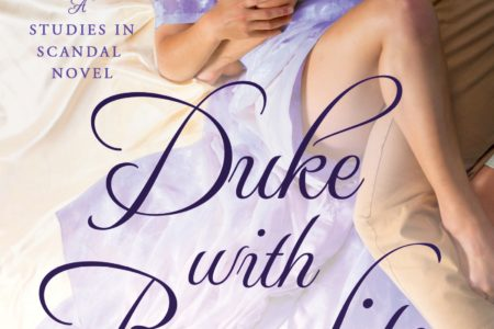 Book Review: Duke with Benefits by Manda...