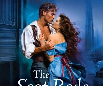 Book Review: The Scot Beds His Wife by Kerrigan...