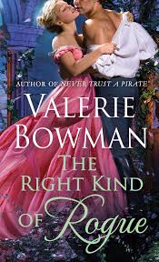 Book Review: The Right Kind of Rogue by Valerie...