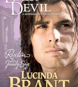 Book Review: Dare Devil by Lucinda Brant