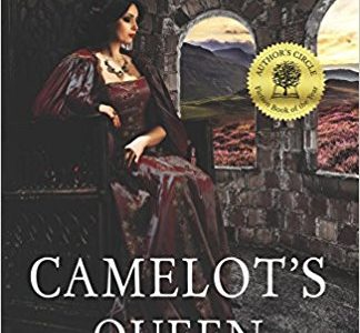 Book Review: Camelot's Queen by Nicole...