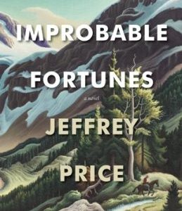 Book Review: Improbable Fortunes by Jeffrey...