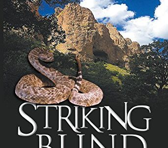 Book Review: Striking Blind by Lonna Enox