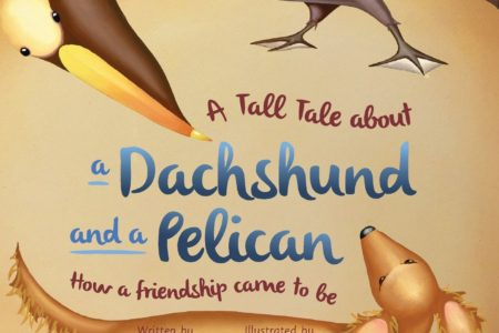 Book Review: A Tale About a Dachshund and...