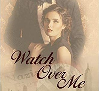 Book Review: Watch Over Me by Eileen Charbonneau