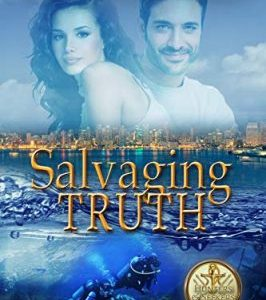 Book Review: Salvaging Truth by Joanne Jaytanie