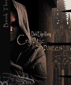 Book Review: Crytic Spaces (Book 3) by Deen...