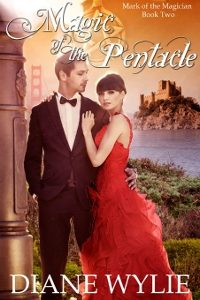 Book Review: Magic of the Pentacle by Diane...