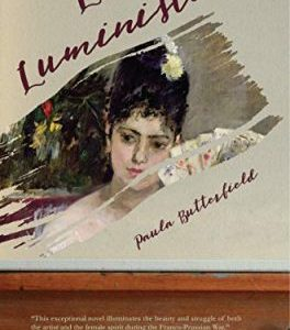 Book Review: La Luministe by Paula Butterfield