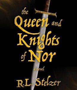 Book Review: The Queen and Knights of Nor...