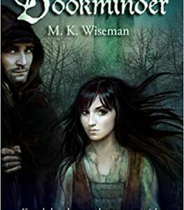 Book Review: The Bookminder by M.K. Wisman