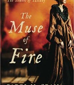 Book Review: The Muse of Fire by Carol M....