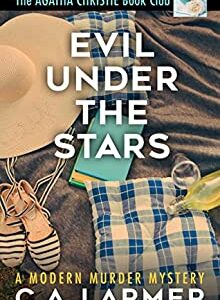 Book Review: Evil Under The Stars: The Agatha...