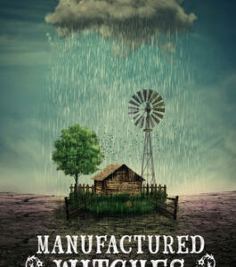 Book Review: Manufactured Witches by Michelle...