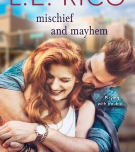 Book Review: Mischief and Mayhem (Whiskey...